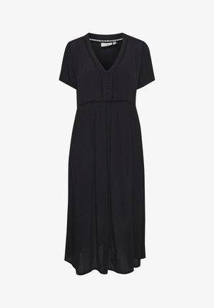 IHFERNANDA DR2 - Day dress - black
