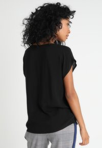 ICHI - IHMAJA - Blouse - black - 2