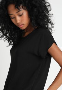 ICHI - IHMAJA - Blouse - black - 4