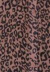ICHI - IXRIAT  - Button-down blouse - lilac