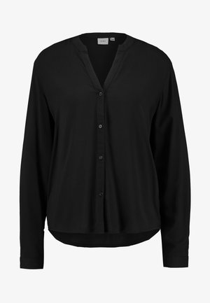 Bluser - black solid