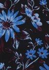 ICHI - IHTALIA  - Blouse - palace blue