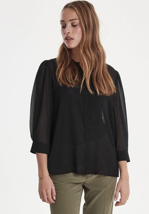 IXRIE MS - Blouse - black