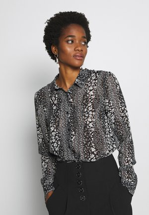 ETTY - Blouse - black