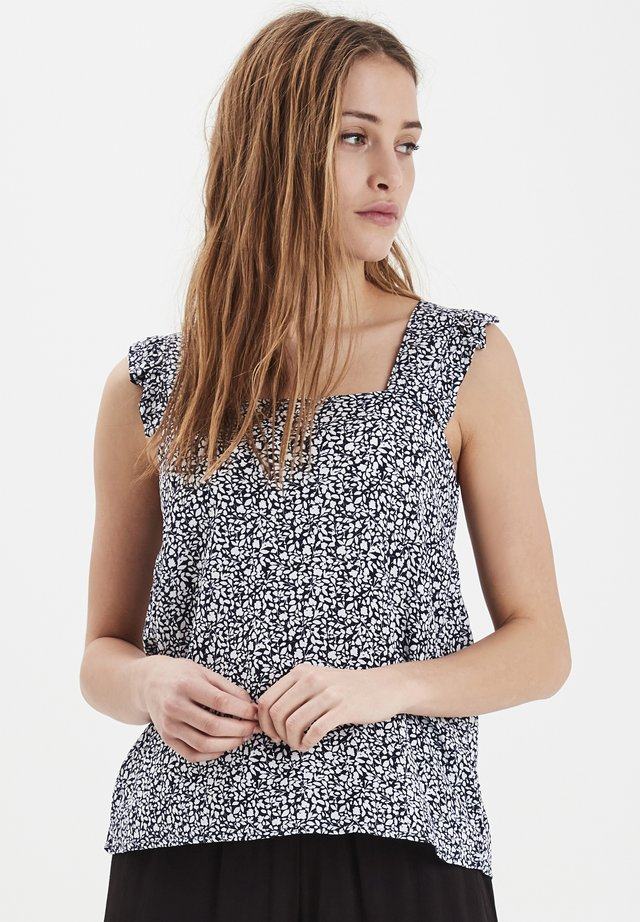 IHMARRAKECH - Blouse - total eclipse