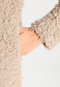 ICHI - TITO - Veste d'hiver - feather grey - 4