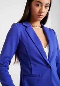 ICHI - IHKATE - Blazer - clemantis blue - 3