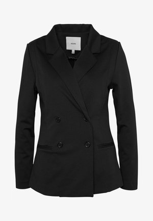 KATE DOUBLE BREASTED - Blazer - black