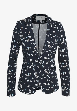 KATE - Blazer - cool blue