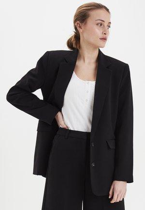 IXBLAIR - Cappotto corto - black