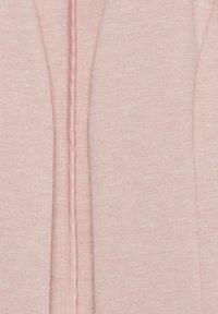 ICHI - IXKATE SHORT BL - Blazer - rose smoke melange - 4