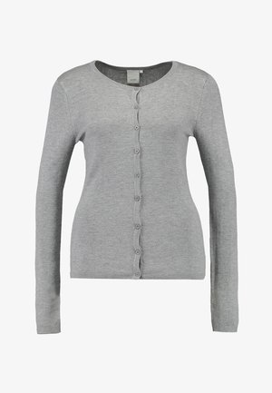 MAFA - Cardigan - grey melange