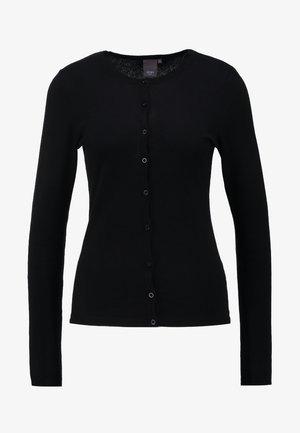 MAFA - Cardigan - black