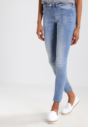 ERIN - Jeansy Skinny Fit - bleached light blue