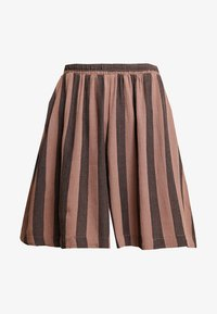 ICHI - IHMARRAKECH - Shorts - thrush - 4