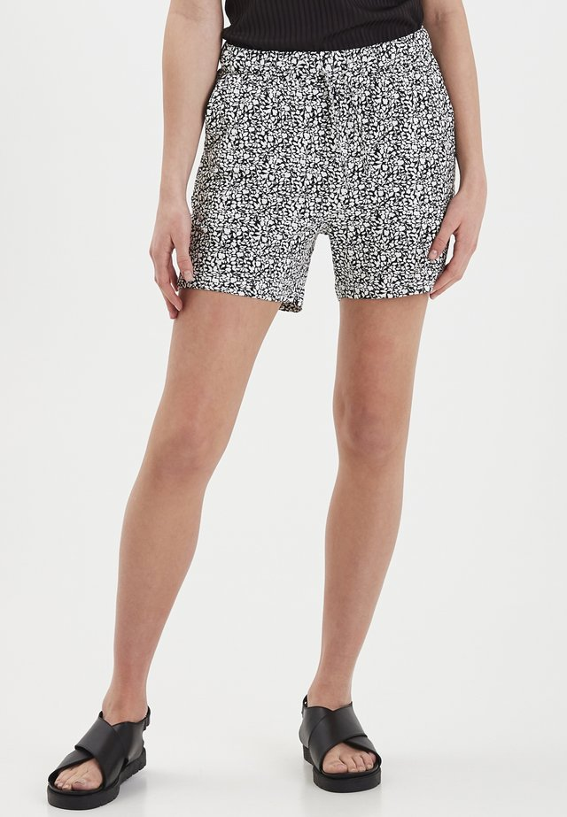 IHLISA  - Shorts - black