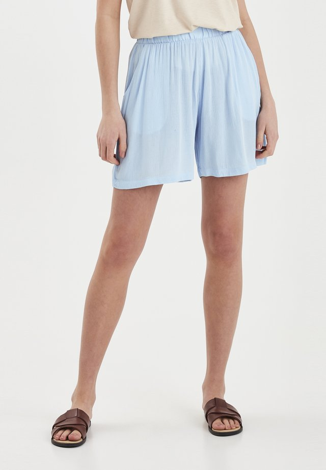 Shorts - cool blue