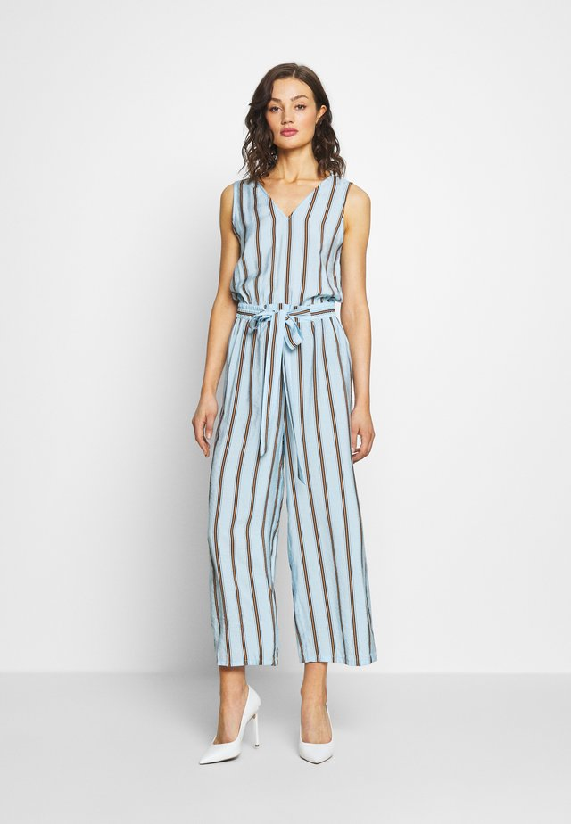 IHFABRIZIA  - Overall / Jumpsuit - cool blue