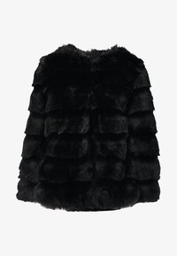 ICHI - ZENIA - Winter coat - black - 3