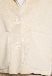 ICHI - IHFURRY - Winter jacket - tapioca - 5