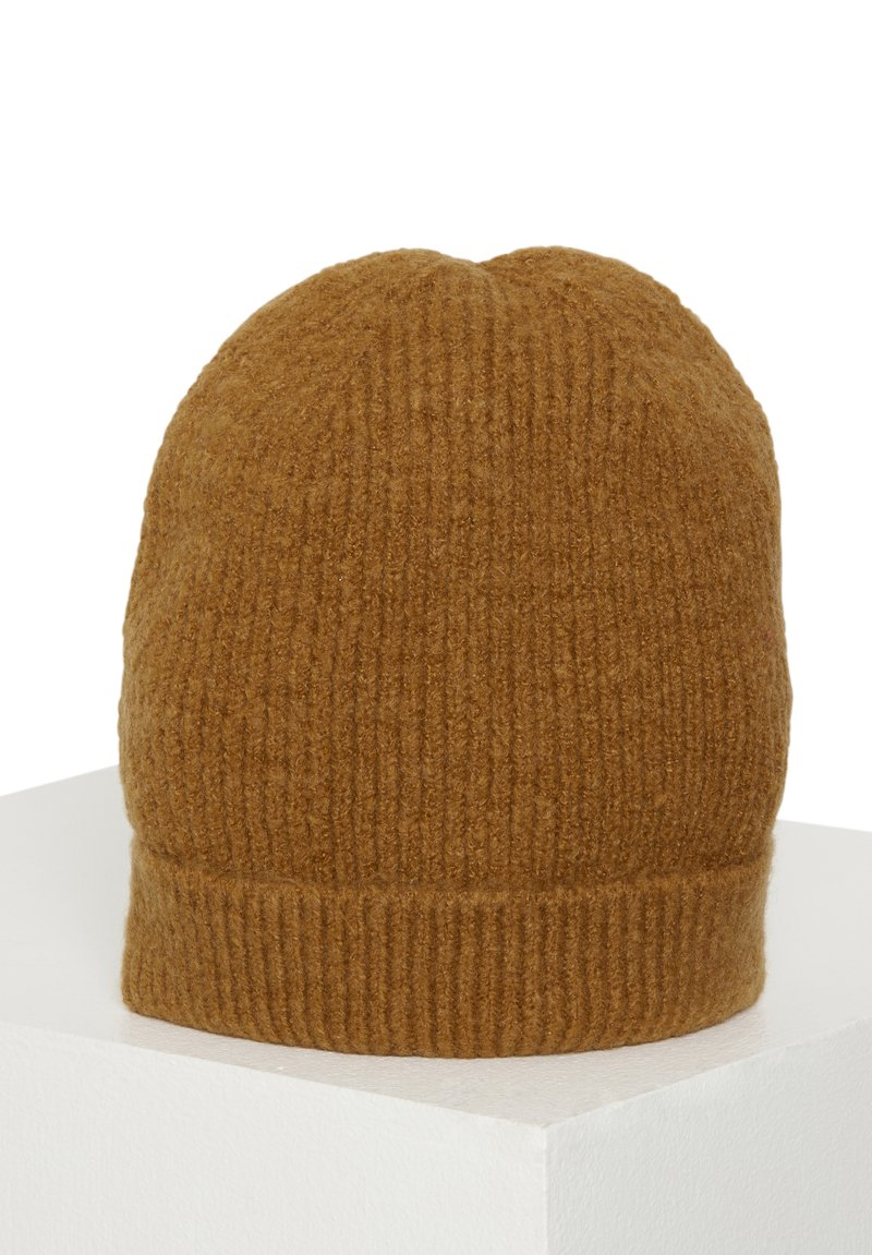 ICHI - IAIVO HO - Mütze - mocha bisque