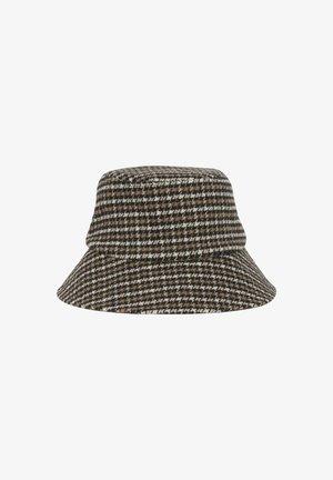IAELINA BUCKET - Hat - black