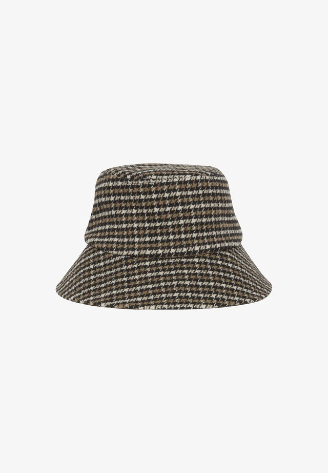 IAELINA BUCKET - Hatt - black