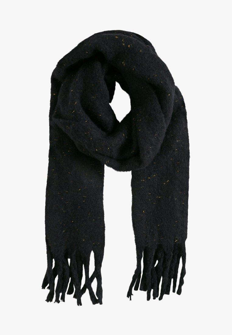 ICHI - IAANY  - Sjaal - black