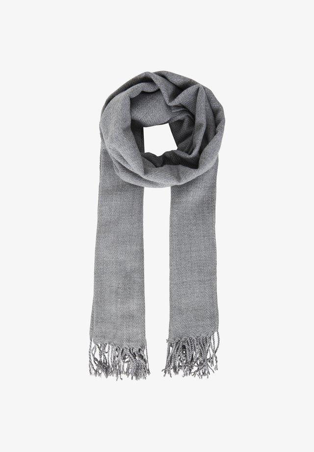 AX VARINA SC - Sjaal - grey melange