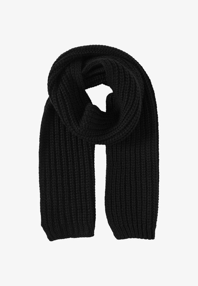 IAFLEUR SC  - Sjaal - black
