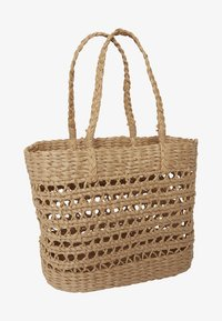 ICHI - IAERICA - Shopping bags - natural - 1