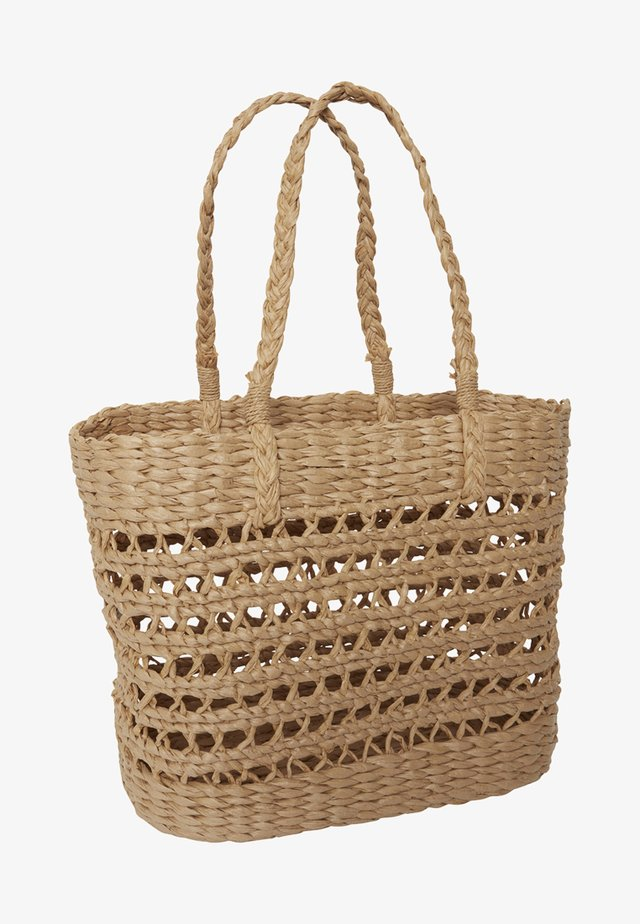 IAERICA - Shopping bags - natural