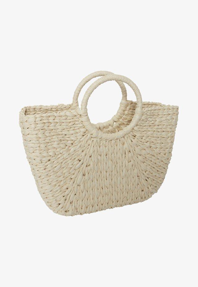 IACALULUNA - Shopping bags - natural