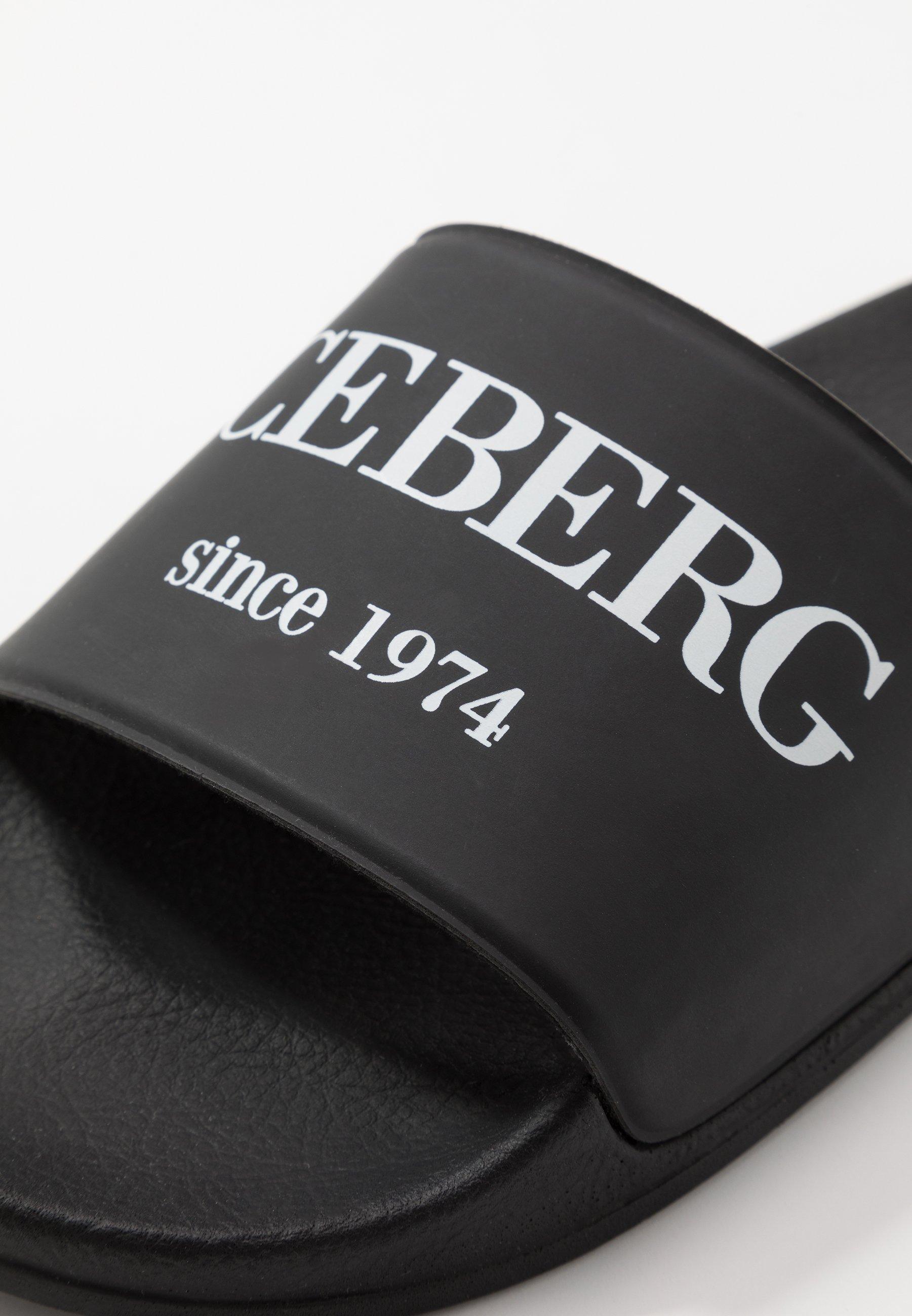 Iceberg Liu - Mules Black
