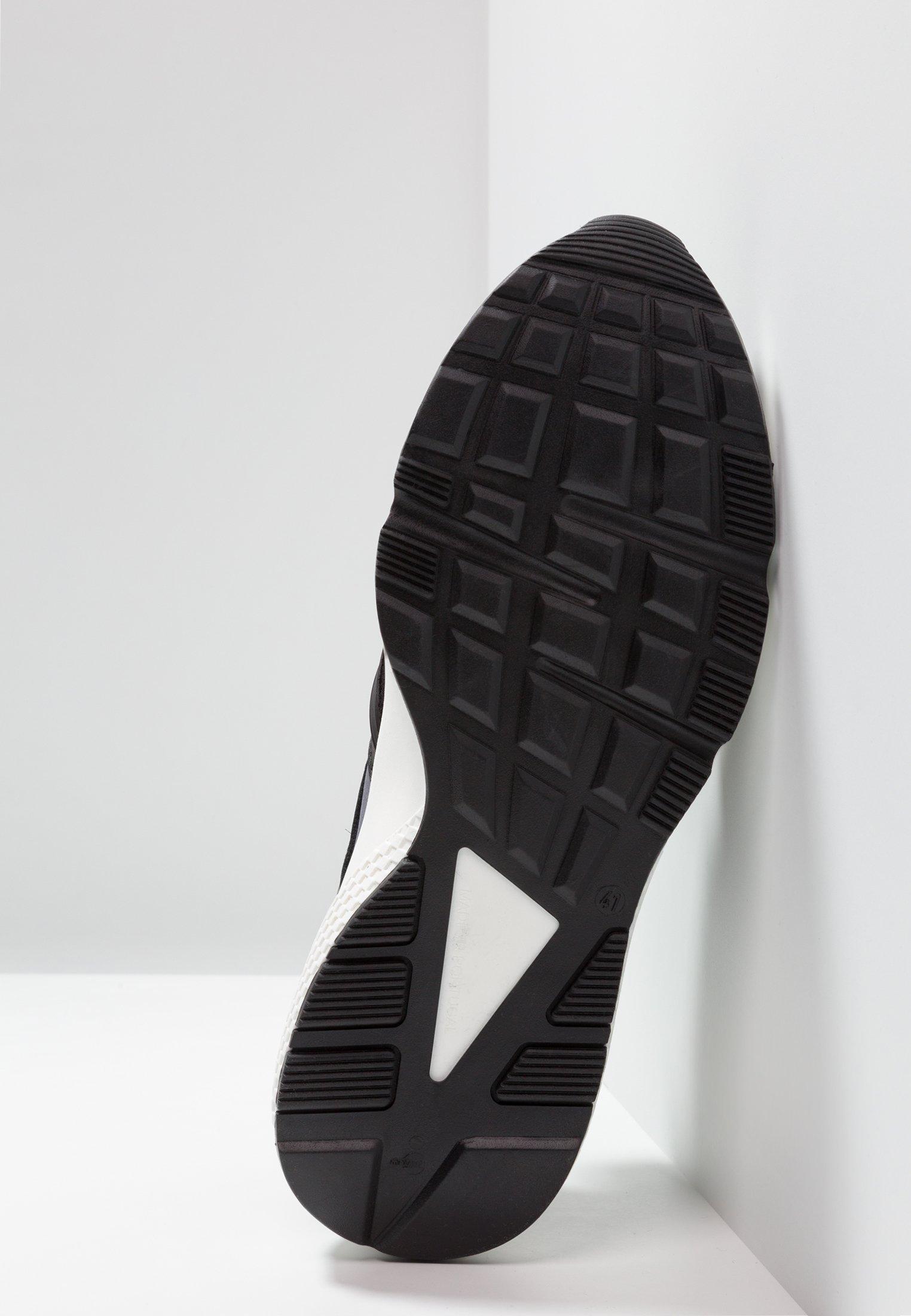 Iceberg CANARIA - Sneakers - black