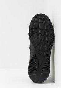 Iceberg - CANARIA - Sneakers basse - black - 4