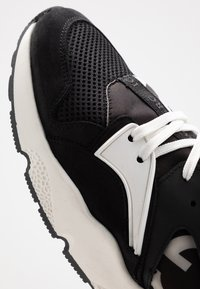 Iceberg - CANARIA - Sneakers basse - stamp - 5