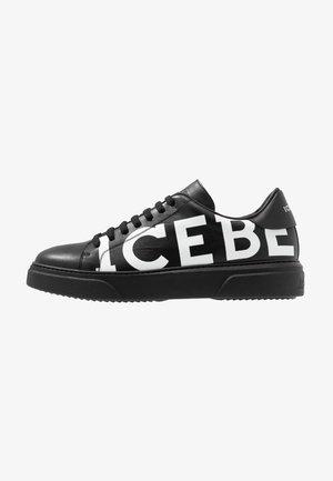 PHANTOM - Sneakers basse - black