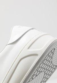 Iceberg - PHANTOM - Sneakers basse - bianco - 5
