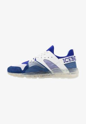 CANARIA - Sneakers basse - blu