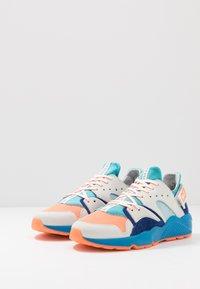 Iceberg - CANARIA - Sneakers basse - blue - 2