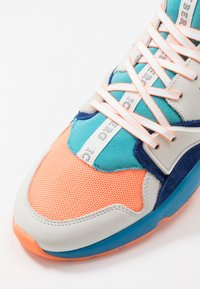 Iceberg - CANARIA - Sneakers basse - blue - 6