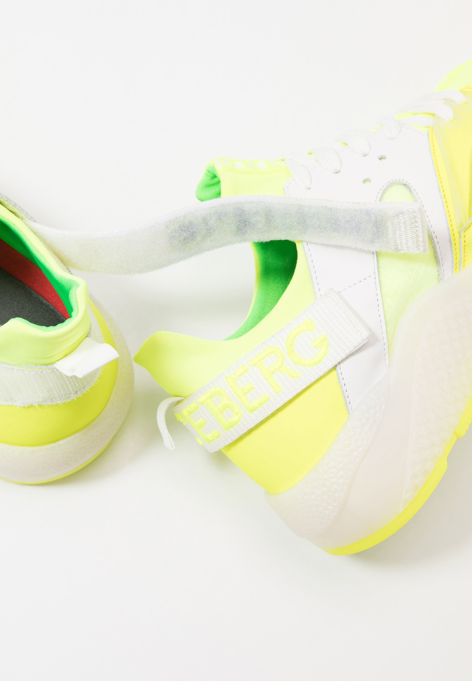 CANARIA Sneakers yellow