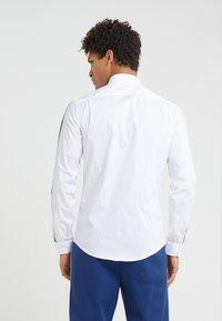 Iceberg - CAMICIA - Camicia - bianco ottico - 2