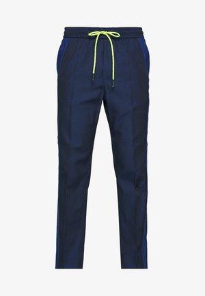 PANTALONE - Pantaloni - blue classico