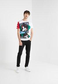 Iceberg - T-shirt print - white - 1