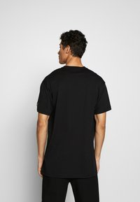 Iceberg - OVERSIZE THAT'S ALL FOLKS - T-shirt con stampa - nero - 2