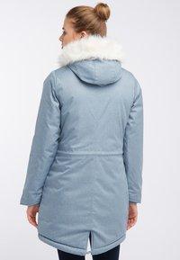 ICEBOUND - Cappotto invernale - light blue - 2