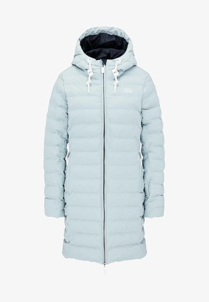 MANTEL - Cappotto invernale - light blue