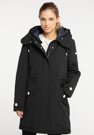 ICEBOUND  - Winter coat - black